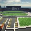 Гоночный Стадион
